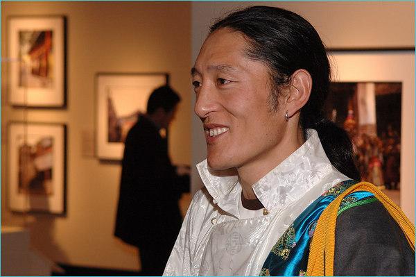 Vanished Kingdoms and Sacred Portraits of Tibet