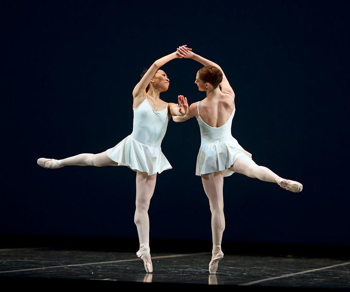 Romi Beppu & Melissa Haugh