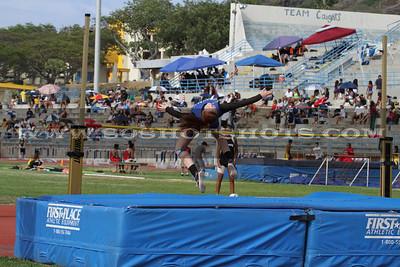 050110 Womens High Jump