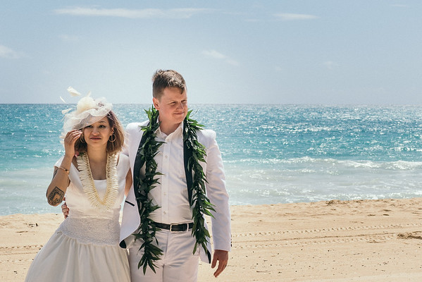 Ben & Mauryn's Wedding
