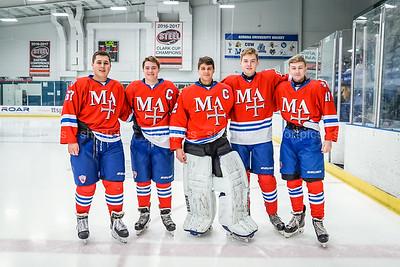 Marmion Hockey 011319