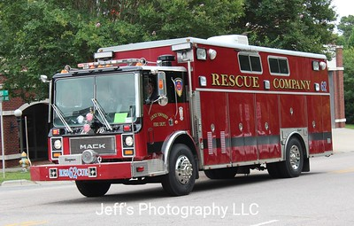 Locke Township Fire Department