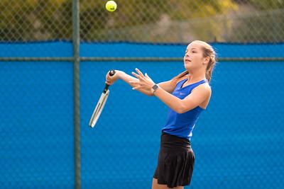 JV Girls Tennis vs Pickerington Central