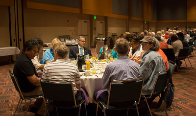 Indiana Conference and Community Prayer Breakfast