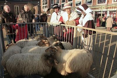 2013-1222 Vocality @Dickensfestijn Drunen (ingrid)