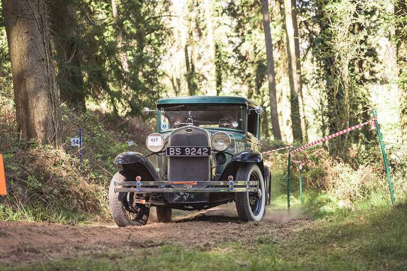 VSCC Herefordshire Trial 2021