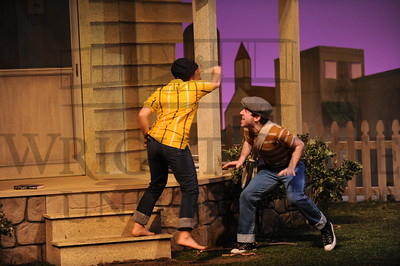 6087 Picnic Theatre Production 2-5-11