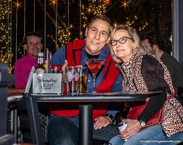 chopBLOCK food & spirits images Dec 28