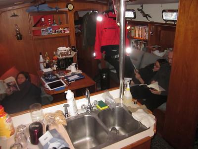 2011.12.27 New Years Cruise