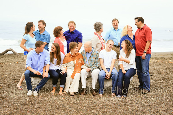 Best of Family Reunion Photography