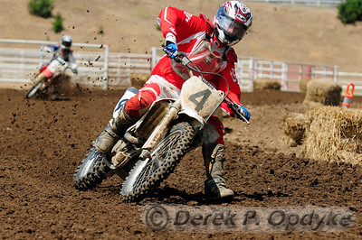 RMP TT/ST Racing - August 23rd, 2009