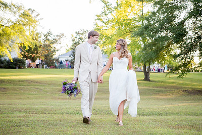 Cameron & Taylor | Married