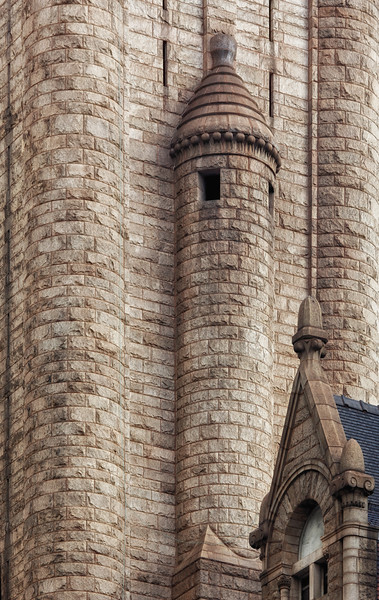 Tower Allegheny Courthouse