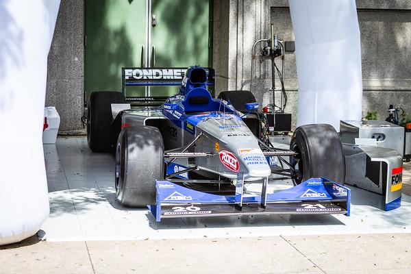Formula One Festival Chicago