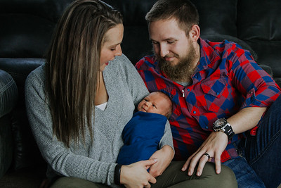 The Copeland Family