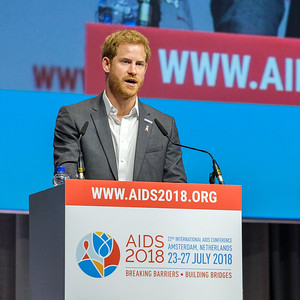 AIDS CONFERENCE 2018
