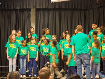 2018-12-04 - Max Choir Performance