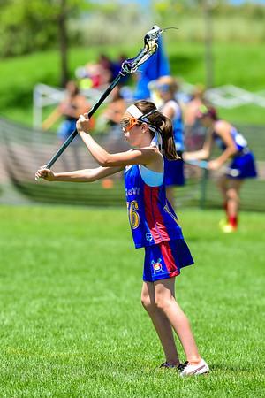 Kailin Lacrosse