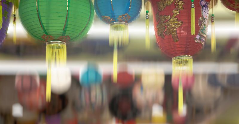 Chinatown Daze