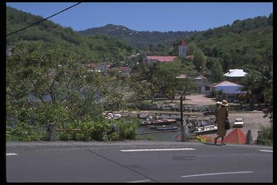 Guadeloupe 2000