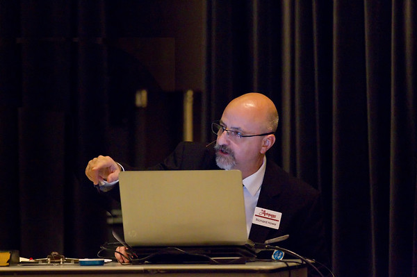 Melvin Fein & Richard Howe Debate