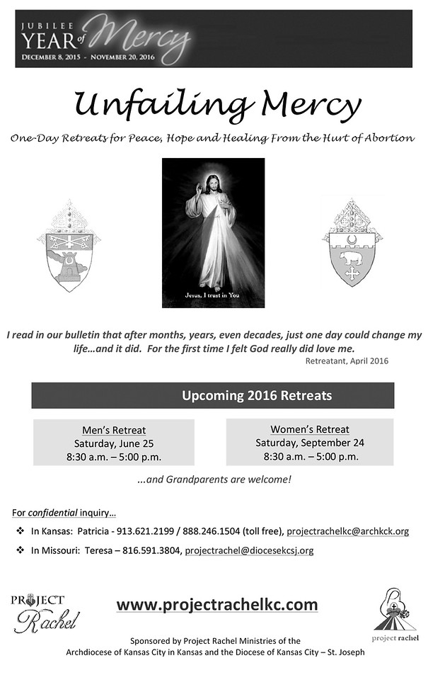Microsoft Word - Unfailing Mercy_2016 Flyer from Bill.docx