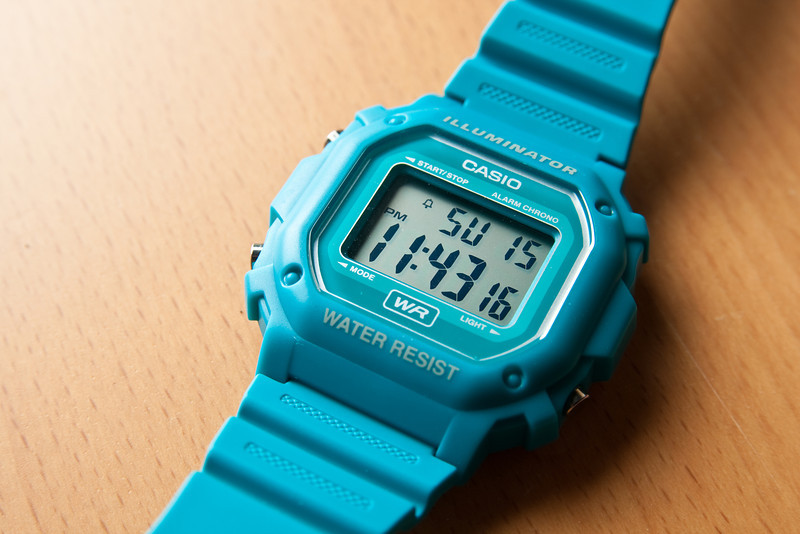 04/15/2012 - Teal watch!