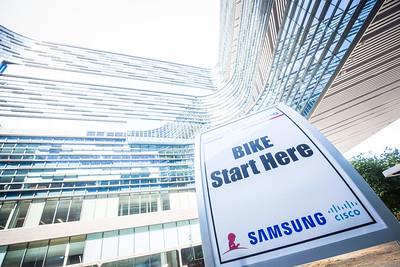Samsung/StJude/Cisco