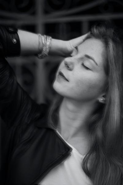 Anna. St.Petersburg, 2015.