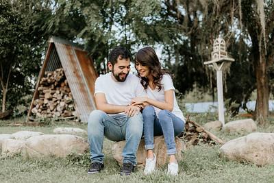 Karina & Hugo
