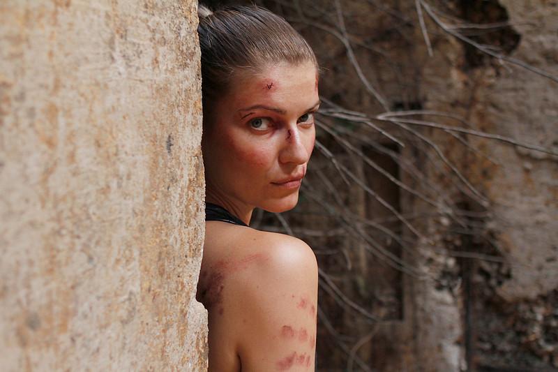 Ivana Milicevic / Banshee / Cinemax