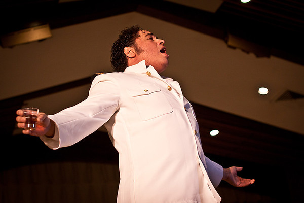 Springpoint - Meadow Lakes Opera Rehearsal