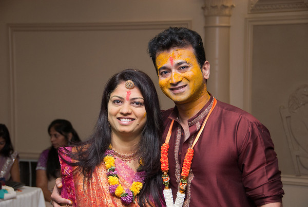 Bhrijal & Kedar Wedding, 2012