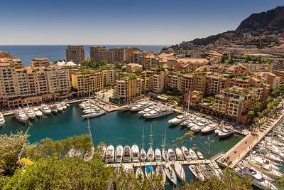 Monte Carlo-Rob