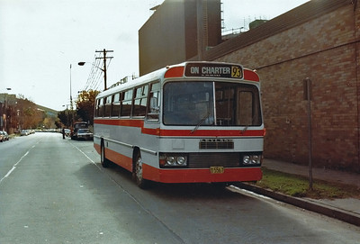 Rowe's Bus Service/Busways - NSW