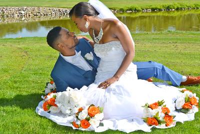 Rudy and Edith's Wedding