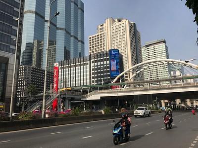Bangkok, Thailand (May 2017)