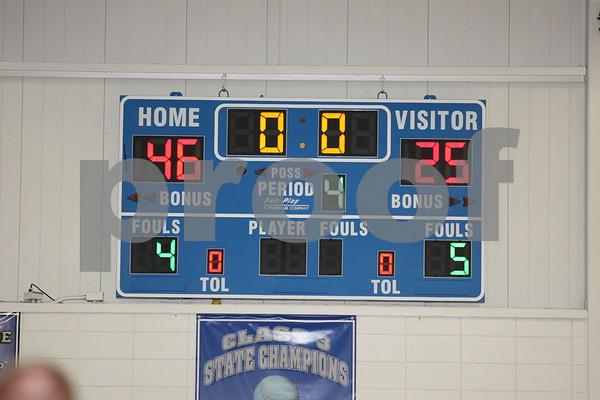Varsity-Oak Grove vs Sherwood 12-27-07