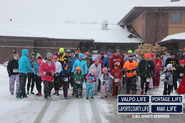 2015 Pajama Run 5k/Walk