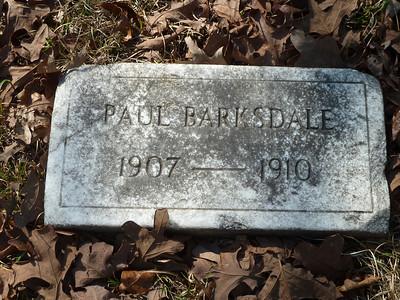 Union Baptist Cemetery, Bessemer, AL