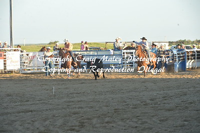 TEAM ROPING 6-10-2016 2ND GO