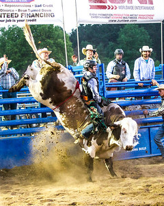 2013-7-5 Championship Rodeo Day #1