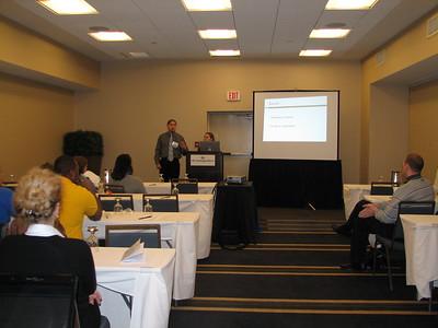 UAS presentation @ Saratoga Hilton 2012