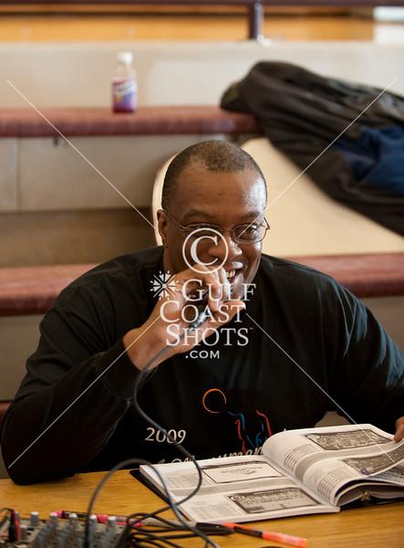 2009-11-20 Basketball Boys Varsity Alief Taylor vs Duncanville