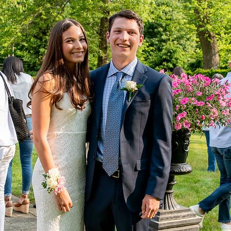 Staples Senior Prom - June 1, 2019