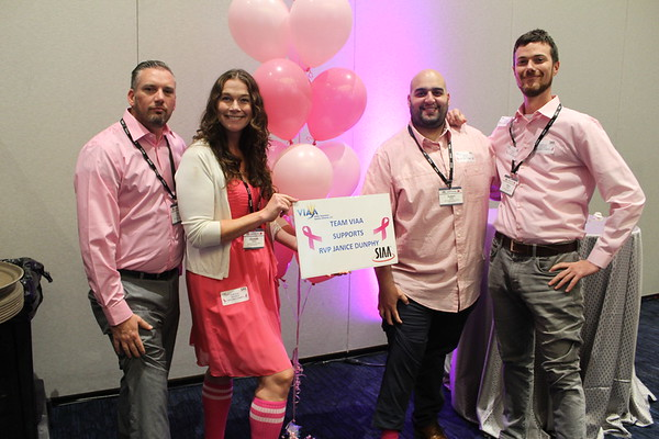 SIAA 48th Business Meeting Kickoff/A Pink Evening with SIAA