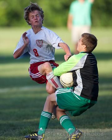 NCHS Boys Soccer