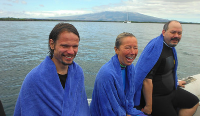 Galapagos People 2