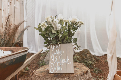 Christel Wedding Shower