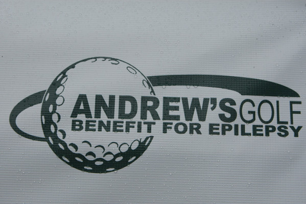 Andrew's Golf Benefit 07-08-11